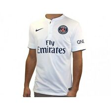 PSG EXT AUTHENTIC BLC - Maillot PSG Football Homme Nike