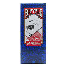 Bicycle Standard 12 Decks of Playing Cards