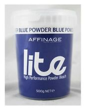 AFFINAGE Lite Bleach Azul
