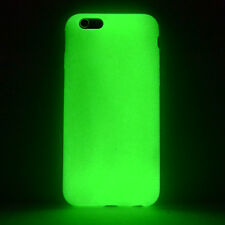 Day'n'Night Glow Case Apple iPhone Cover Schutz Hülle Etui Silikon TPU Tasche