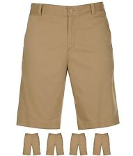 OCCASIONE Nike Washed Golf Shorts Mens Red