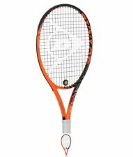 ORIGINALE Dunlop Force 98 Racchetta tennis Orange/Black