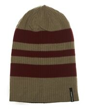 Billabong Mens Gemini Beanie in Greige
