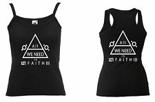 DEBARDEUR 30 SECONDS TO MARS  FAITH JARED LETO