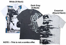Men's 100% Branded T-shirt At Lowest Price.