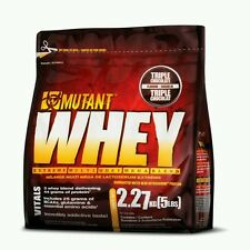 PVL Mutant Whey 2.2Kg All Flavours fast delivery + free delivery