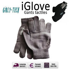 iGlove Gants Tactiles pour iPhone/iPad/Smartphone  (Lot de 10)