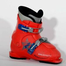 Salomon PERFORMA T2 - Chaussures de ski occasion Junior