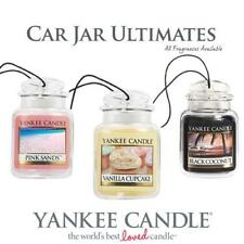 Yankee Candle Ultimate Car Jars All Fragrances & FREE POSTAGE