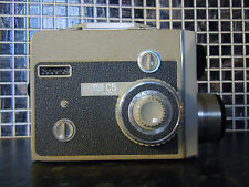 1960S EUMIG C5 MADE IN AUSTRIA 8MM FILM CAMERA