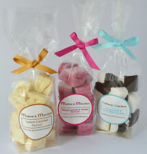Madagascan Vanilla  Heavenly Handmade Gourmet Marshmallows 300g