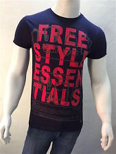 Buy any 1 Free Style Half sleeve Round-neck t shirt For Mens - 6 Color available