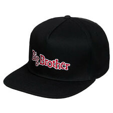 Cappellino DC Shoes Big Brother Snapback Black