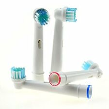 New Replacement Electric Toothbrush Rotating Head Compatible For Braun Oral B