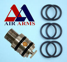 Air Arms Filling Adaptor Seals s400 s410 s510