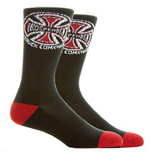 Calze di Spugna Independent Truck Co Socks Black - 2 Pack
