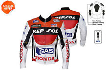 racing leather jacket in cowhide leather racing leather jacket any size xs - 5xl