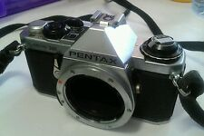 Pentax ME Super 35mm SLR Film Camera Body Only