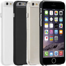 CASEMATE  BACK COVER IPHONE 6/6S-BARELY THERE CASE+ULTRA SLIM