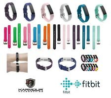 Replacement FitBit Alta Band Wristband Strap Bracelet Metal Buckle Accessory