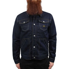 Giacca Jeans DC Shoes Lined Jacket Denim S