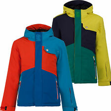 Dare2b Rouse Up Boys Ski Jacket Waterproof Insulated