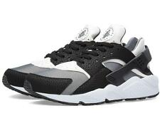 Nike Air Huarache Oreo Limited Edition UK 10 11 EUR 45 46 BLACK WHITE 318429 012