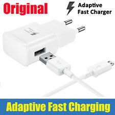 100% Original 2.0A Samsung S6 Universal Mobile Charger USB Adapter 1M, 1.5 Cable
