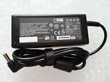 19V 3.42A 65W Acer Aspire 7740 7740G Power Supply AC Adapter Charger & Cable