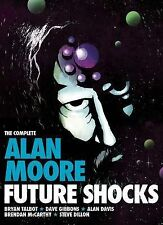 Complete Alan Moore Future Shocks by Alan Moore (Paperback, 2011)