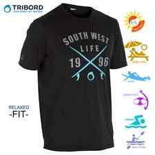 Tribord Quick Dry UV Sun Protection Swimming T-Shirts for Men - discount Rs. 400