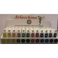 COLORANTE PER PITTURE ARLECCHINO 50ML. CASATI
