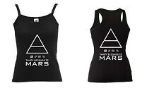 DEBARDEUR FEMME 30 SECONDS TO MARS THIRTY JARED