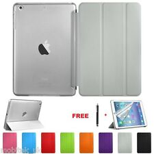 Ultra Thin Magnetic Leather 2 Piece Smart Case Cover Stand Apple iPad Pro 9.7""