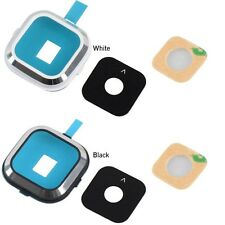 Replacement For Camera Lens Glass Cover Ring For Samsung Galaxy A7