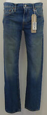 Levis Herren Jeans mod. 511 Cone Denim White Oak Selfedge div. Gr. dark blue (Z)