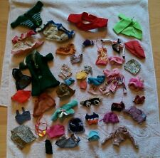 A job lot of dolls tops ranging from new to old dolls!