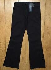 "Bnwt Women's French Connection Stretch Trousers Jeans L32"" RRP£60 Black New"