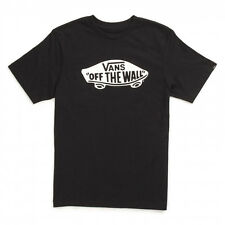 T-shirt Vans OTW Black & White