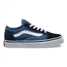 Scarpe Vans Old Skool Bimbo Navy True White