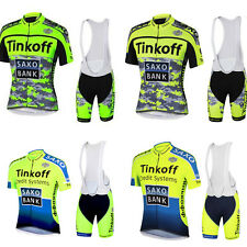 Completo Tinkoff bike ciclismo mtb bicicletta bike cycling
