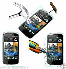All Models HTC Tempered Glass Available (Pack of 3) with Free Shipping