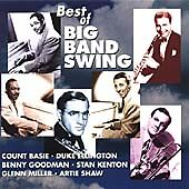 Various Artists - Best of Big Band Swing (2002)