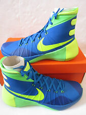 nike hyperdunk 2015 mens hi top basketball trainers 749561 473 sneakers shoes
