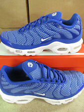 nike air max plus TXT mens running trainers 647315 411 sneakers shoes