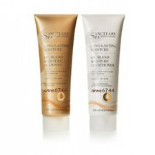 Sanctuary Spa - Long-Lasting Moisture - Shampoo & Conditioner 250ml