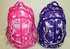 HI-TEC  Rucksack Travel Holiday Sports Gym School Bag  Backpack  Women Girls
