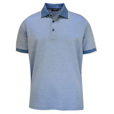 Glenmuir Performance Polo Shirt with Soft-Cotton Finish