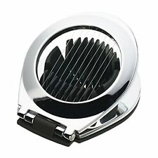 Kitchen Craft Master Class Cast Deluxe Egg Slicer and Wedger