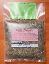 Salvia officinalis, Sage improves the state of the upper airway, common cold